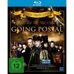 Going Postal – DVD und BluRay