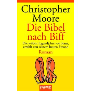 Die Bibel nach Biff – Christopher Moore