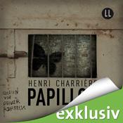 """Das Hörbuch """"Papillon"""" von Henri Charrière – eine kleine Rezension"""