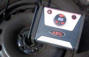 AEG Kompressor KD 7.0