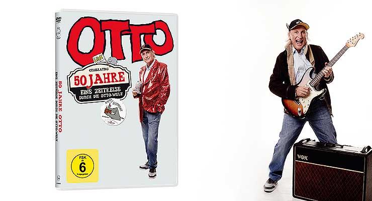 Einfach nur: Otto